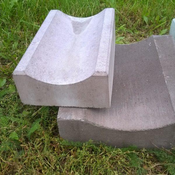 Лотки бетонные