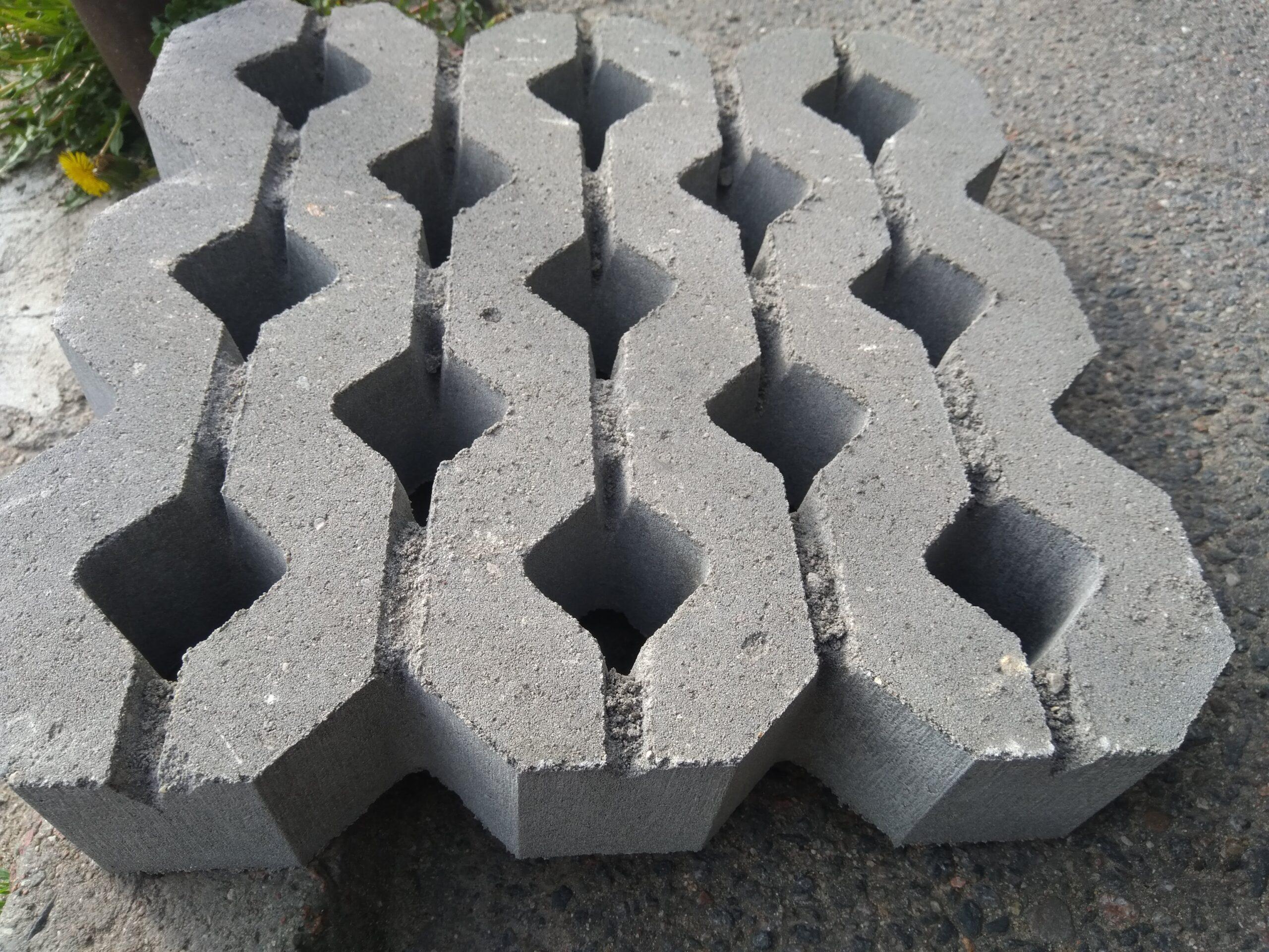 Бетон травницы цементный раствор кафель