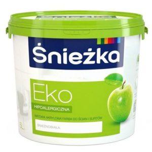 Краска Sniezka EKO