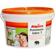Alpina (Caparol) Premiumlatex-7 Base-1
